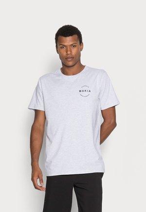 STORMA - T-shirt print - light grey