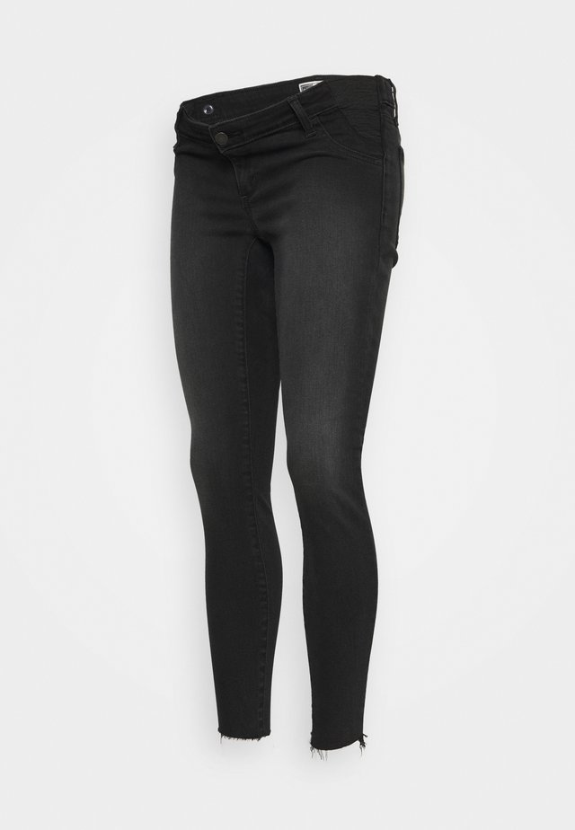 JEGGING BRODY  - Jeans Skinny - black wash