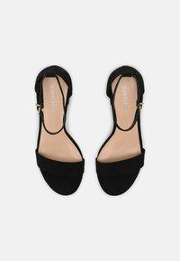 Even&Odd - Sandals - black - 4