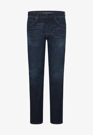 Slim fit jeans - blue buffies