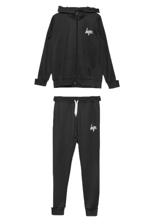 Trainingsanzug - black