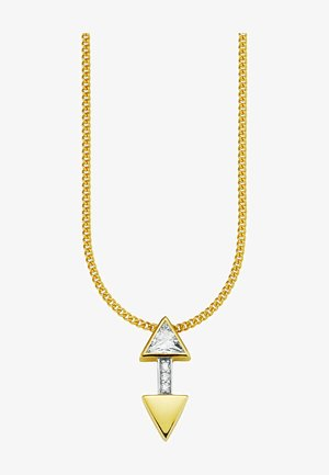 HOLY - Necklace - gold-coloured