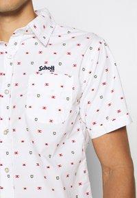 Schott - Shirt - white - 5