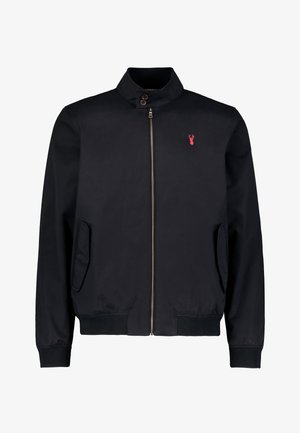 STAG HARRINGTON - Blouson Bomber - black