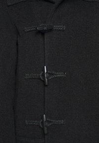 YMC You Must Create - SPEAKEASY COAT - Klasický kabát - charcoal - 6