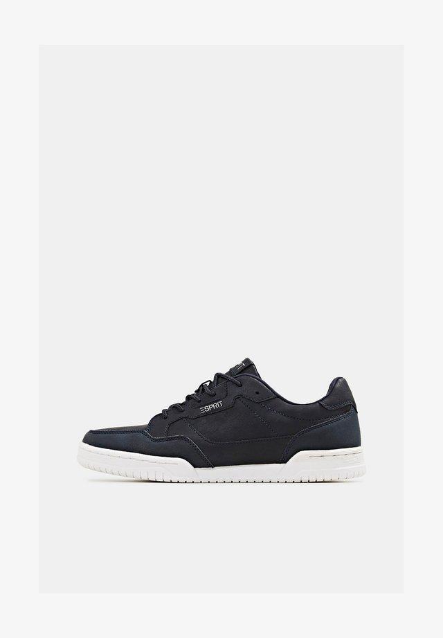 Sneaker low - navy