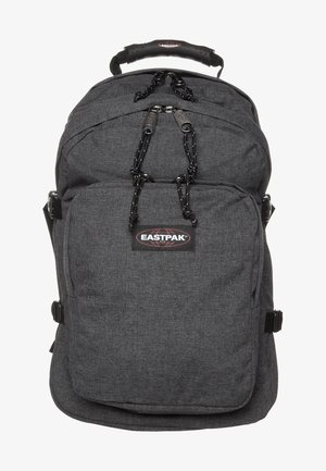 PROVIDER - Rucksack - black denim
