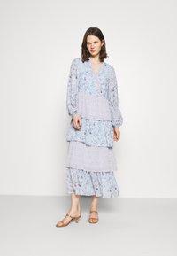 Love Copenhagen - FYMA DRESS - Day dress - lavender mix - 0