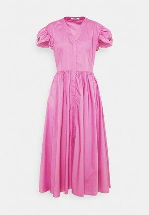 DRESS - Denní šaty - rosa intenso