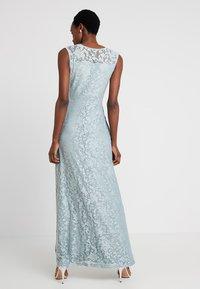 Anna Field - Společenské šaty - silver blue - 3