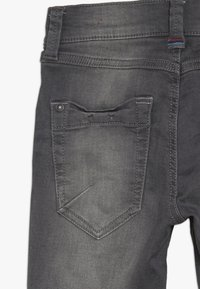 s.Oliver - Slim fit jeans - grey denim - 4
