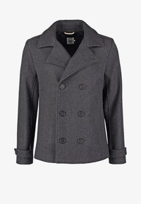 Pier One - Short coat - dark grey - 6