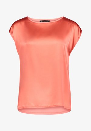 Blouse - shell pink