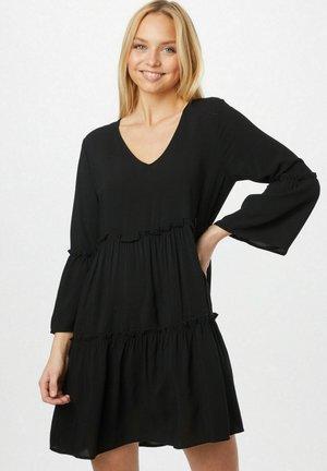JDYRIANA 7/8 - Day dress - black