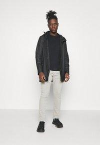 Levi's® - 512™ SLIM TAPER - Jeans slim fit - greens - 1