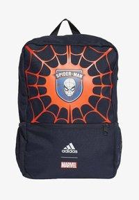adidas Performance - SPIDERMAN BP - Backpack - blue - 0