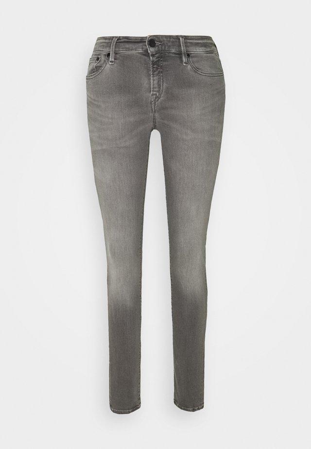SPRAY - Jeans Skinny Fit - grey