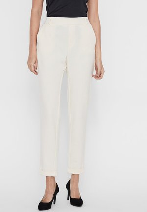 VMMAYA LOOSE SOLID PANT  - Trousers - birch