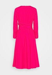 MAX&Co. - BANDOLO - Denní šaty - fuchsia - 7