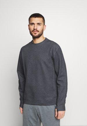 DRY CREW RESTORE - Sweatshirt - black