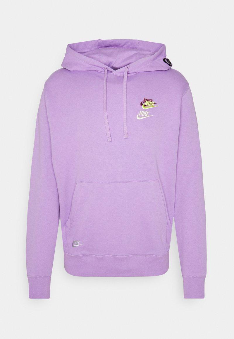 Nike Sportswear - Luvtröja - violet star