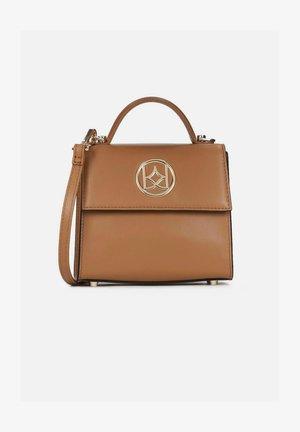 SIDI - Handbag - brown