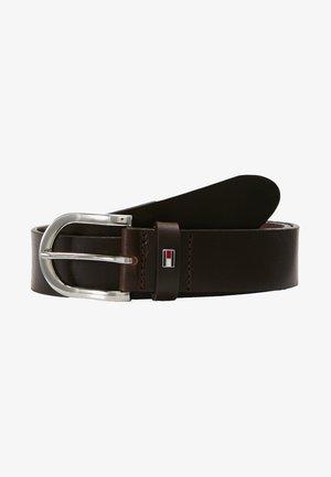 DANNY BELT - Belt - brown