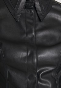 Elisabetta Franchi - Button-down blouse - nero - 6