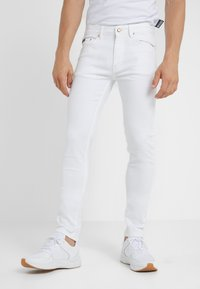 Versace Jeans Couture - Jeans slim fit - white - 0