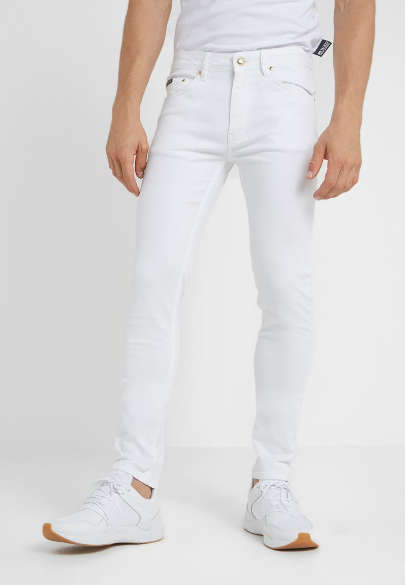 Versace Jeans Couture - Jeans slim fit - white