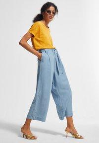 comma casual identity - Straight leg jeans - light blue - 1