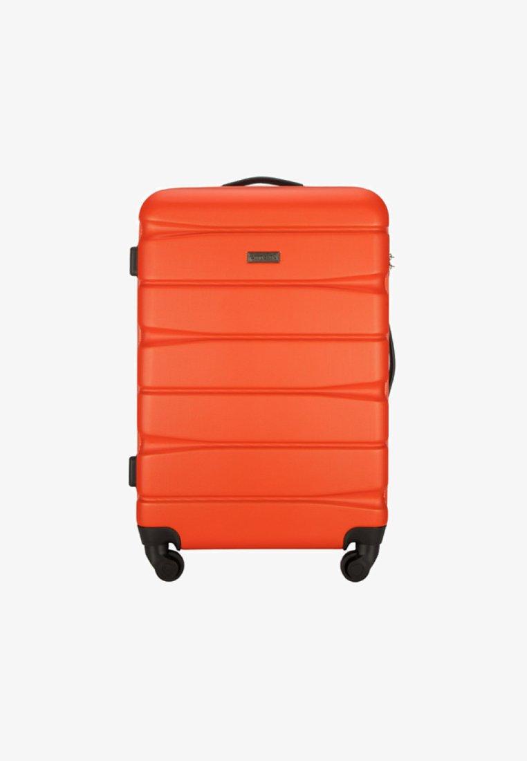 Wittchen - GROOVE - Wheeled suitcase - orange