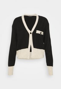 Trendyol - SIYAH - Cardigan - black - 0