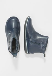 Camper - TWINS - Classic ankle boots - navy - 1
