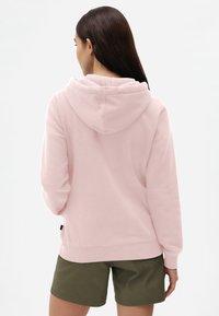 Dickies - OAKPORT  - Hoodie - light pink - 2