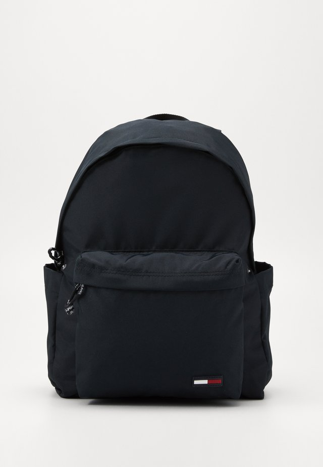TJM CAMPUS  BACKPACK - Reppu - black