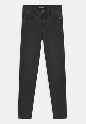 ANGELICA - Jeans Skinny Fit - black shade