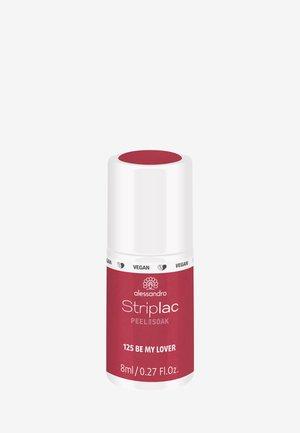 STRIPLAC PEEL OR SOAK 8ML UV-LAMP - VEGAN - Nail polish - my lover