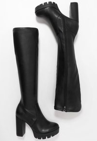 Bullboxer - High heeled boots - black - 3