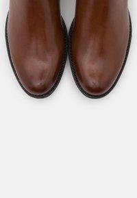 Caprice - Boots - cognac - 5