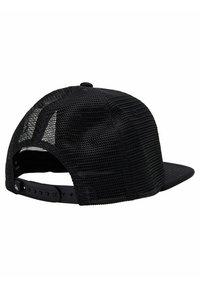 Quiksilver - Cap - black - 2