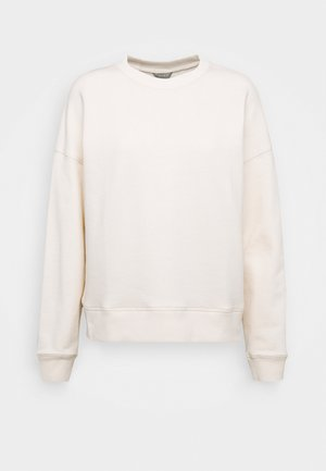 JULIANNA - Sweatshirt - dusty white