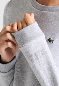 Lacoste Sport - Sweatshirt - silver chine - 4