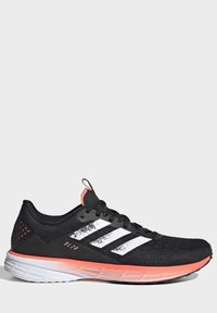 adidas Performance - SL20 SHOES - Neutral running shoes - black - 6