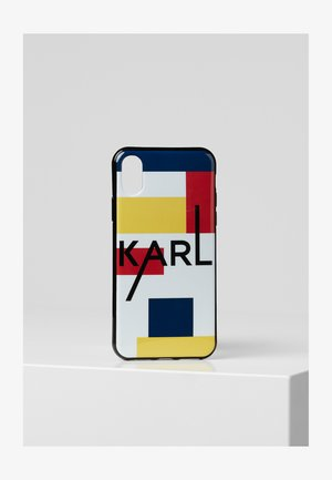 Phone case - multi