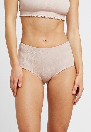 SHORE SWIM BOTTOM - Bikiniunderdel - light pink
