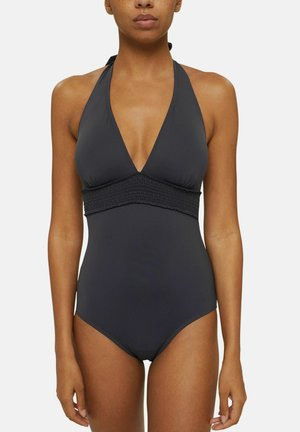 Swimsuit - anthracite