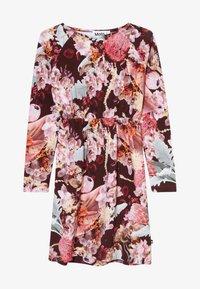 Molo - CLEMENTINE - Žerzejové šaty - multicoloured - 3