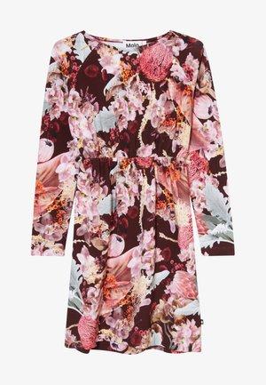 CLEMENTINE - Žerzejové šaty - multicoloured
