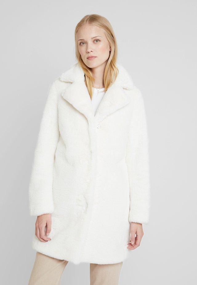 COAT - Cappotto invernale - offwhite
